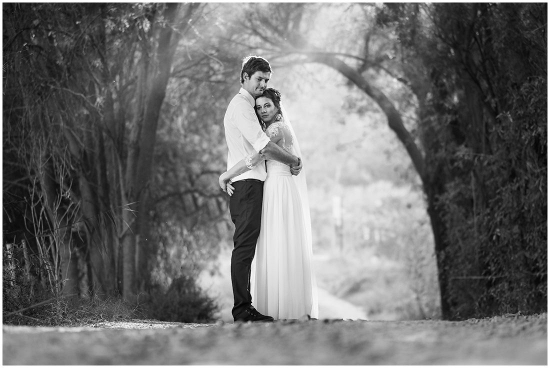 Klein Karoo wedding - Reghard and Leandri-2