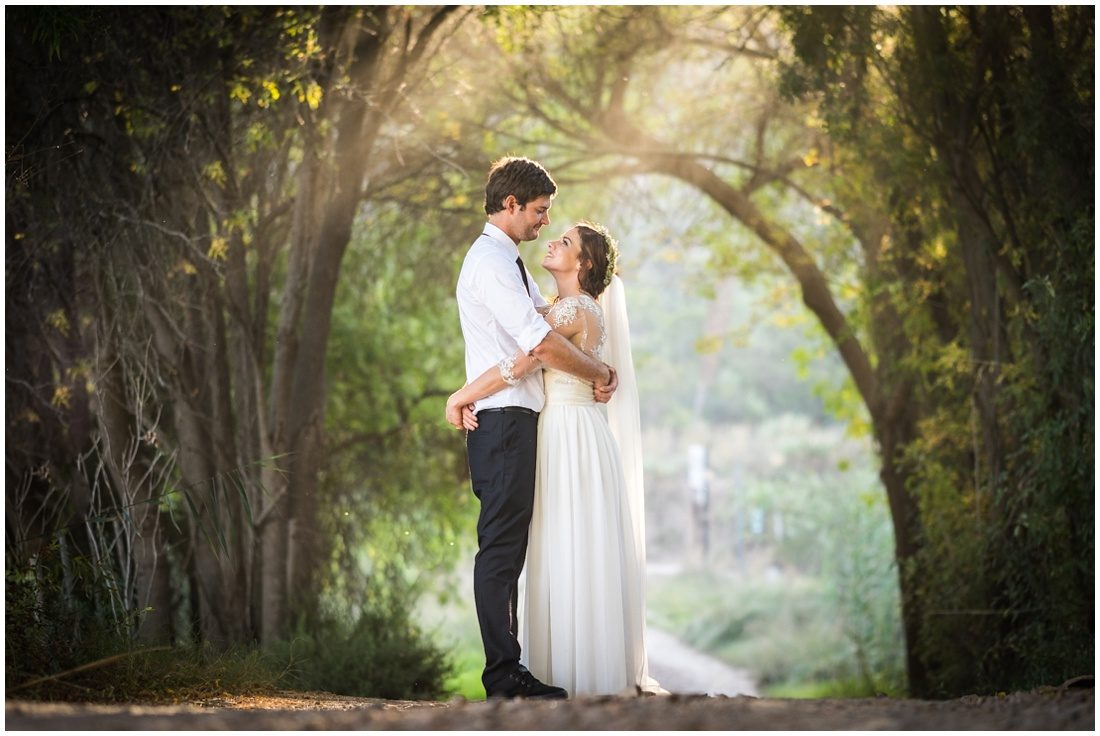 Klein Karoo wedding - Reghard and Leandri-4