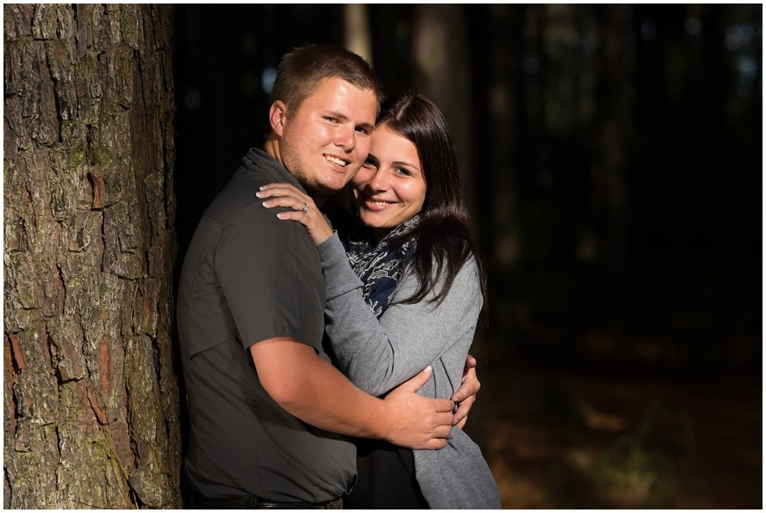 garden route couples portraits george great brak - hugo & chantell-1