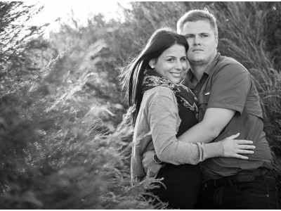 garden route couples portraits george great brak - hugo & chantell-11