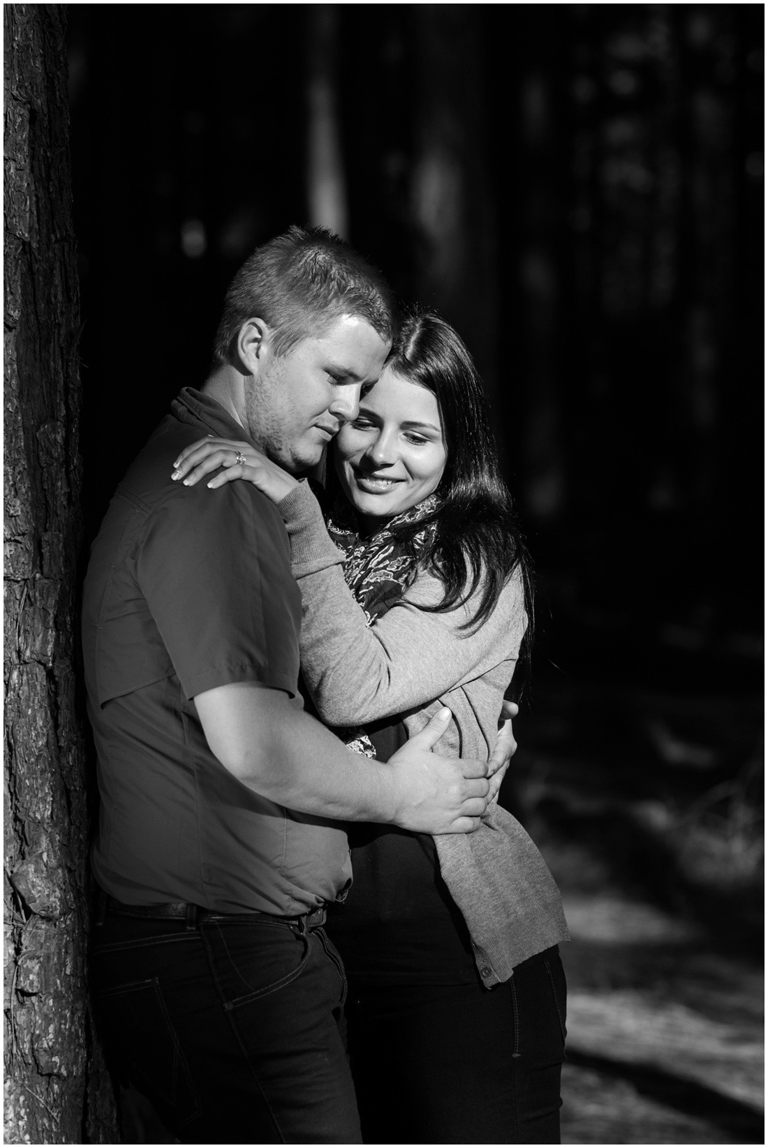garden route couples portraits george great brak - hugo & chantell-18