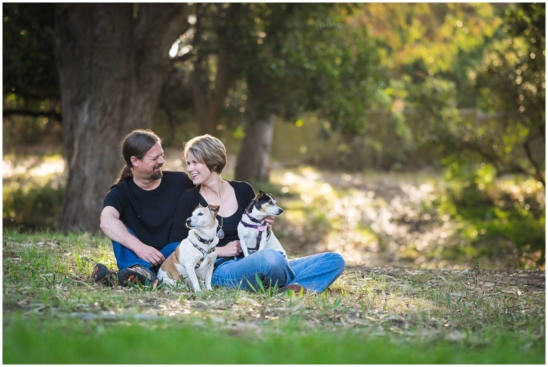 garden route couple and family portraits - mossel bay smit with k9 kids-1