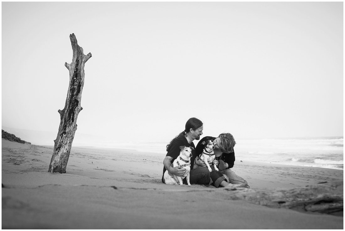 garden route couple and family portraits - mossel bay smit with k9 kids-14