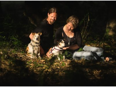 garden route couple and family portraits - mossel bay smit with k9 kids-7