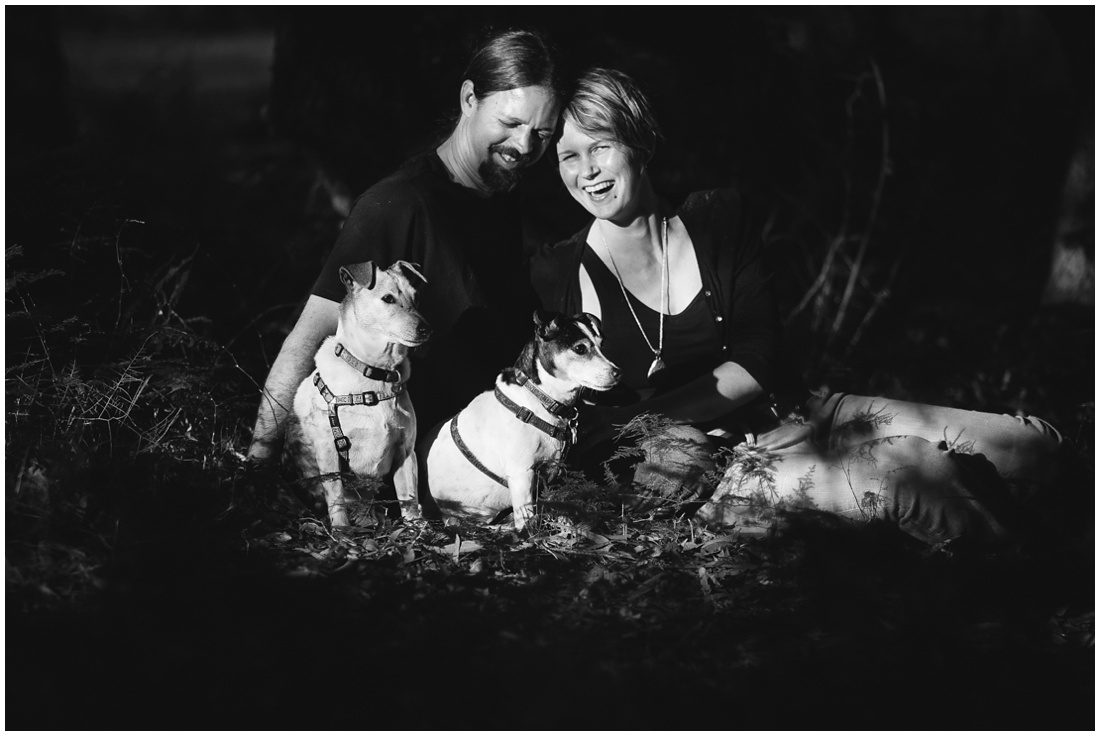 garden route couple and family portraits - mossel bay smit with k9 kids-8