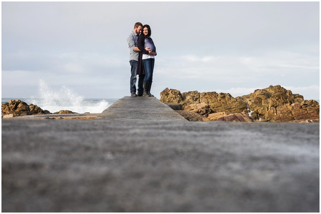 garden route maternity portraits - mossel bay marianca and shaun-10
