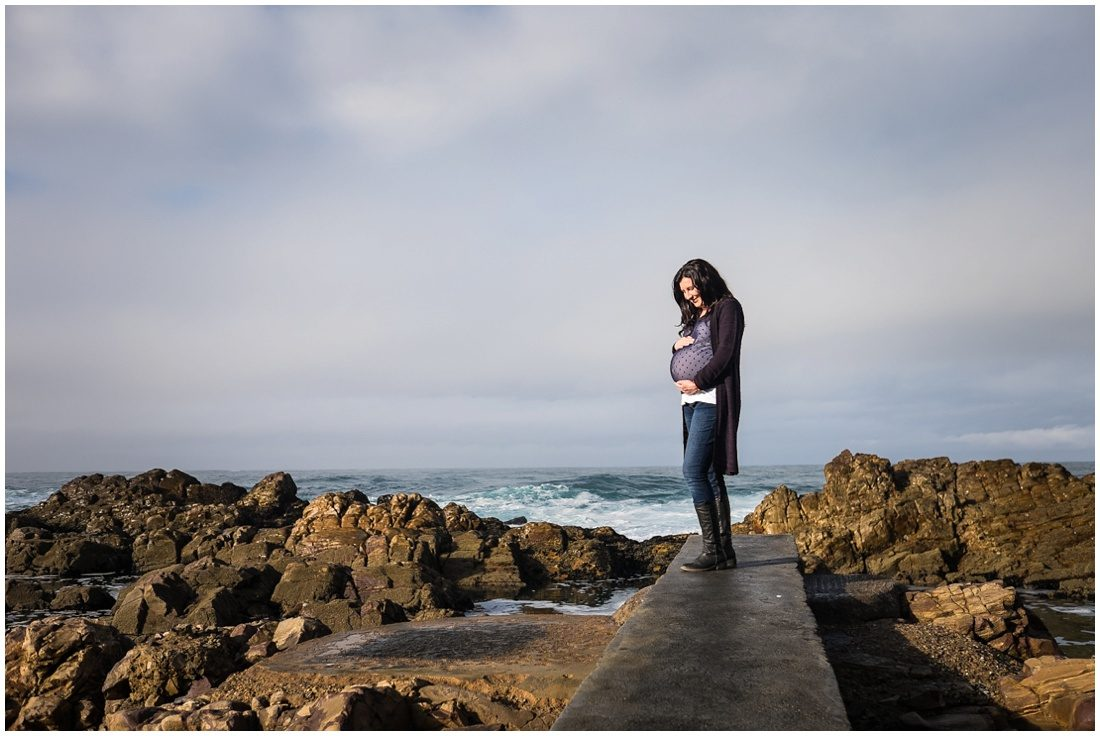 garden route maternity portraits - mossel bay marianca and shaun-12