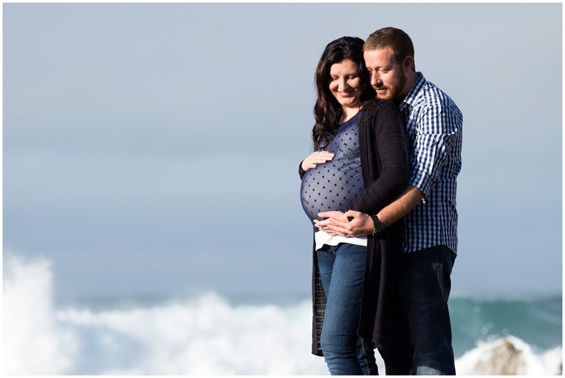 garden route maternity portraits - mossel bay marianca and shaun-13