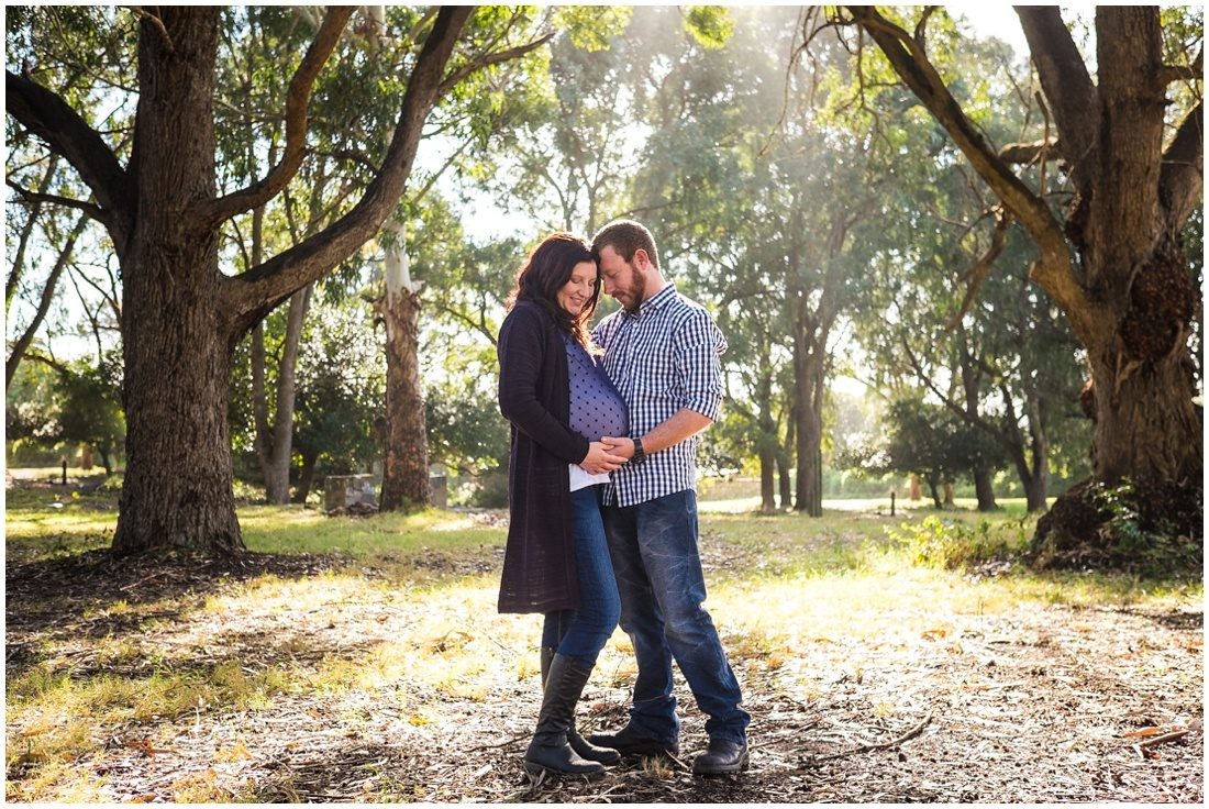 garden route maternity portraits - mossel bay marianca and shaun-16