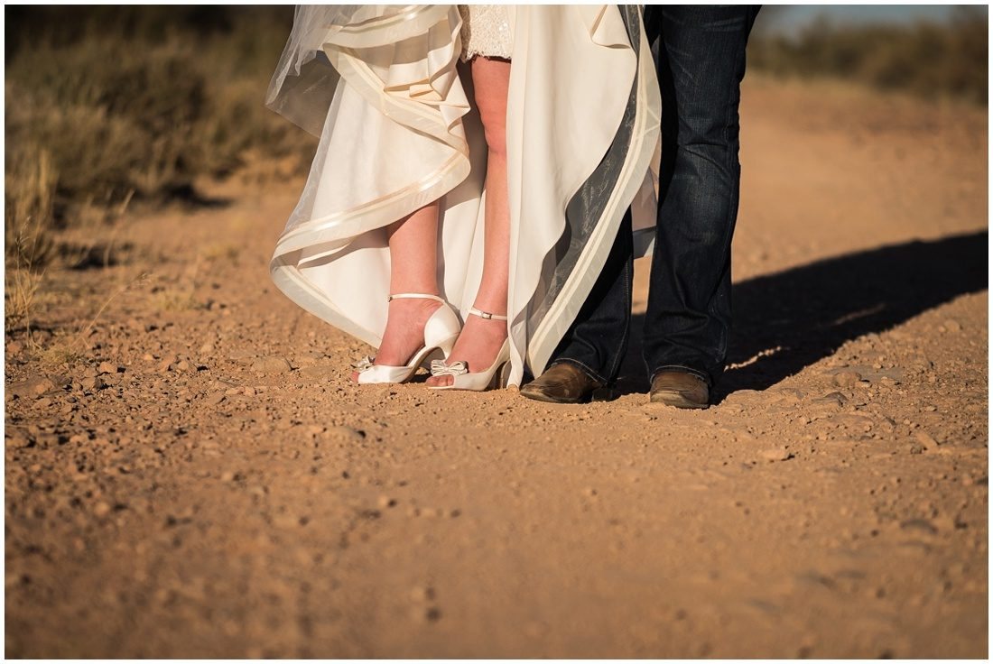 namibian wedding marienthal - rory & christa bride & groom marienthal-15