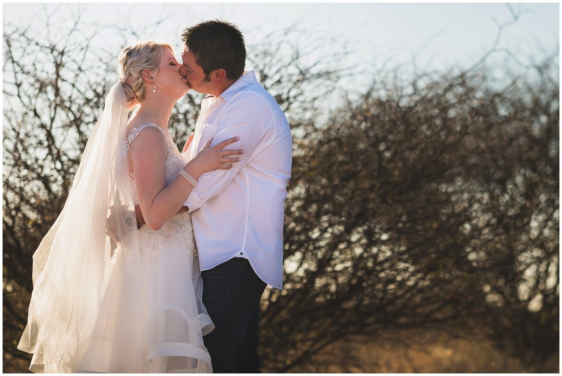 namibian wedding marienthal - rory & christa bride & groom marienthal-2