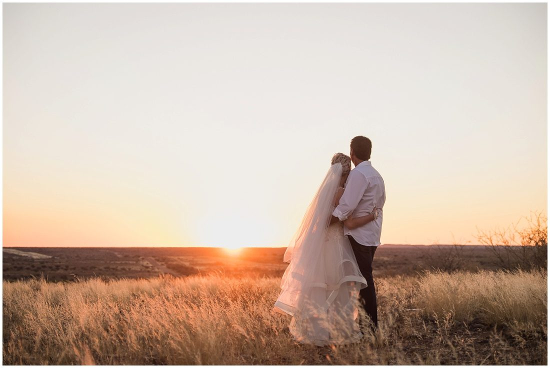 namibian wedding marienthal - rory & christa bride & groom marienthal-22