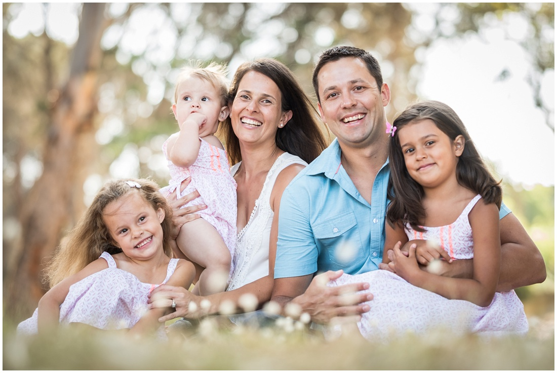 Family Photo Shoot Family Forest Shoot Lynelle Pienaar Photography