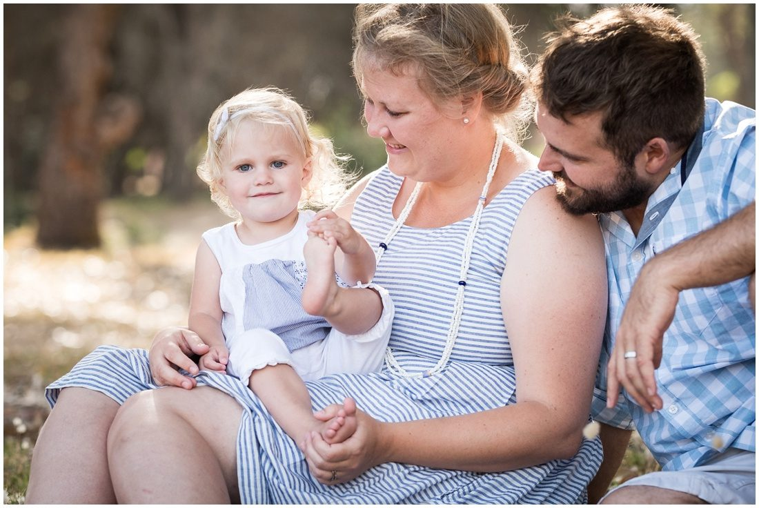 Garden Route-Beach and Forest family session-Kruger family-1