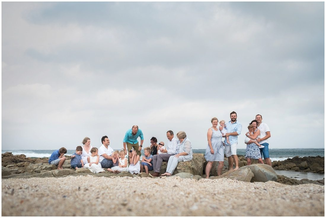 Garden Route-Beach and Forest family session-Kruger family-19
