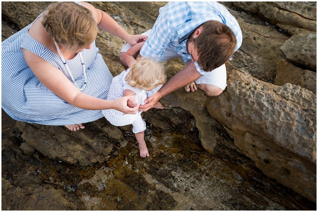 Garden Route-Beach and Forest family session-Kruger family-27