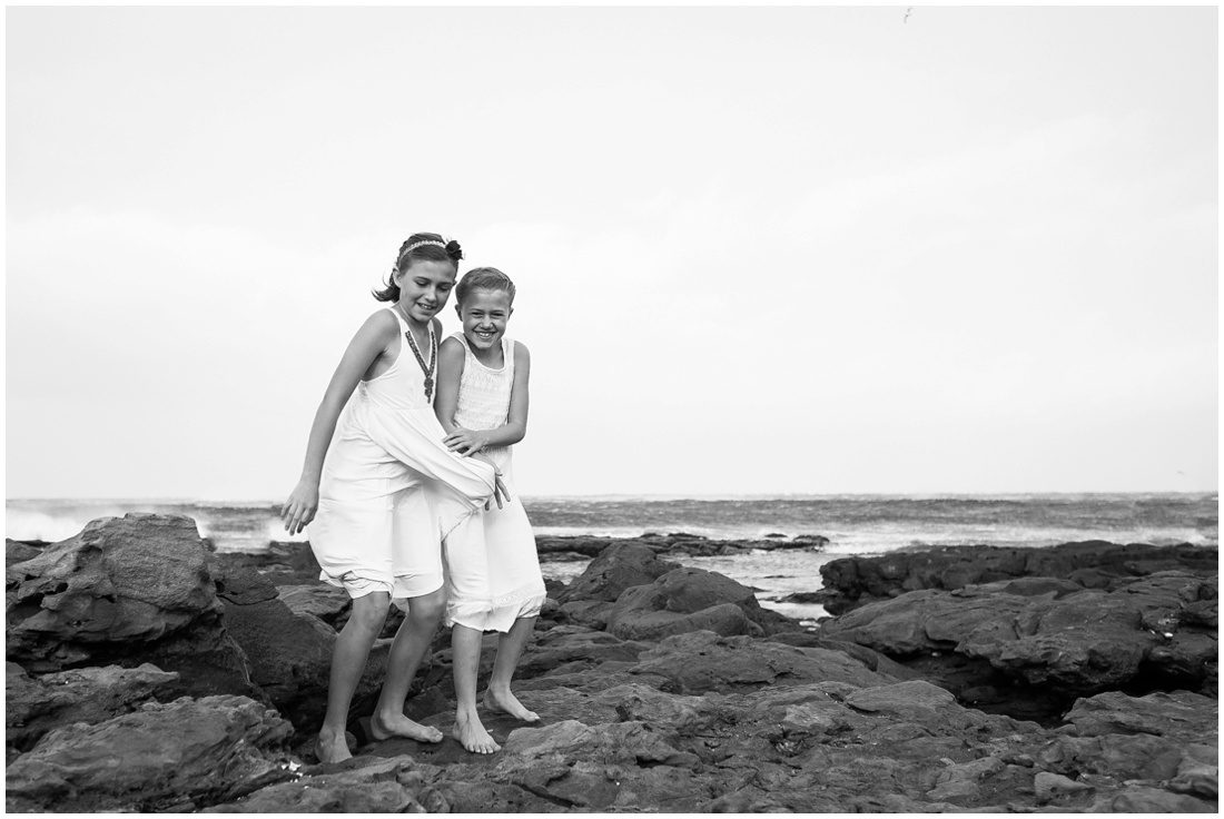 Garden Route-Beach and Forest family session-Kruger family-29