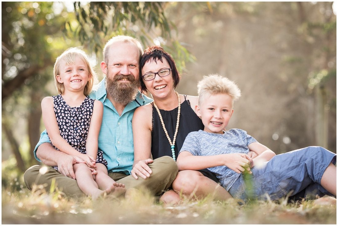 Garden Route-Beach and Forest family session-Kruger family-5