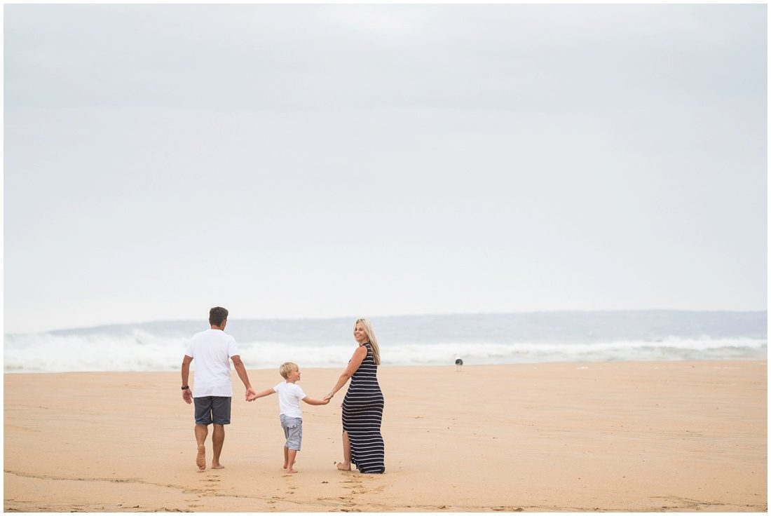 Garden Route-Beach family session-Ferns family-15