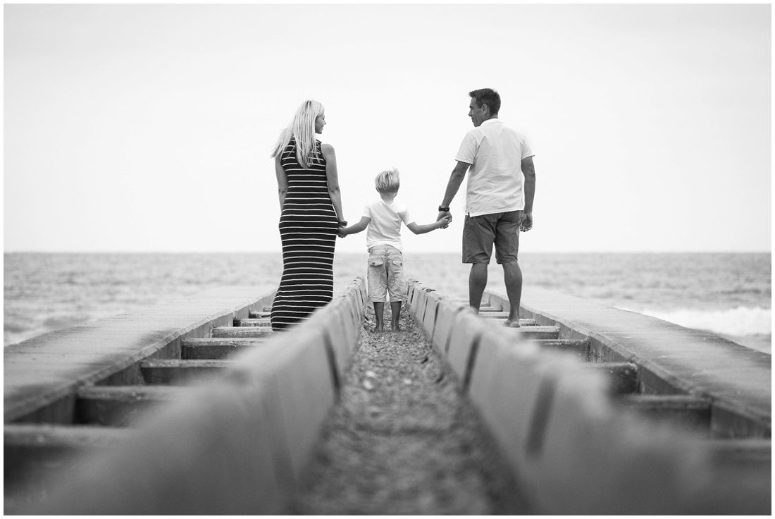 Garden Route-Beach family session-Ferns family-16