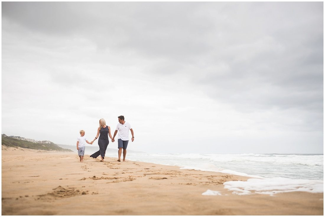 Garden Route-Beach family session-Ferns family-9