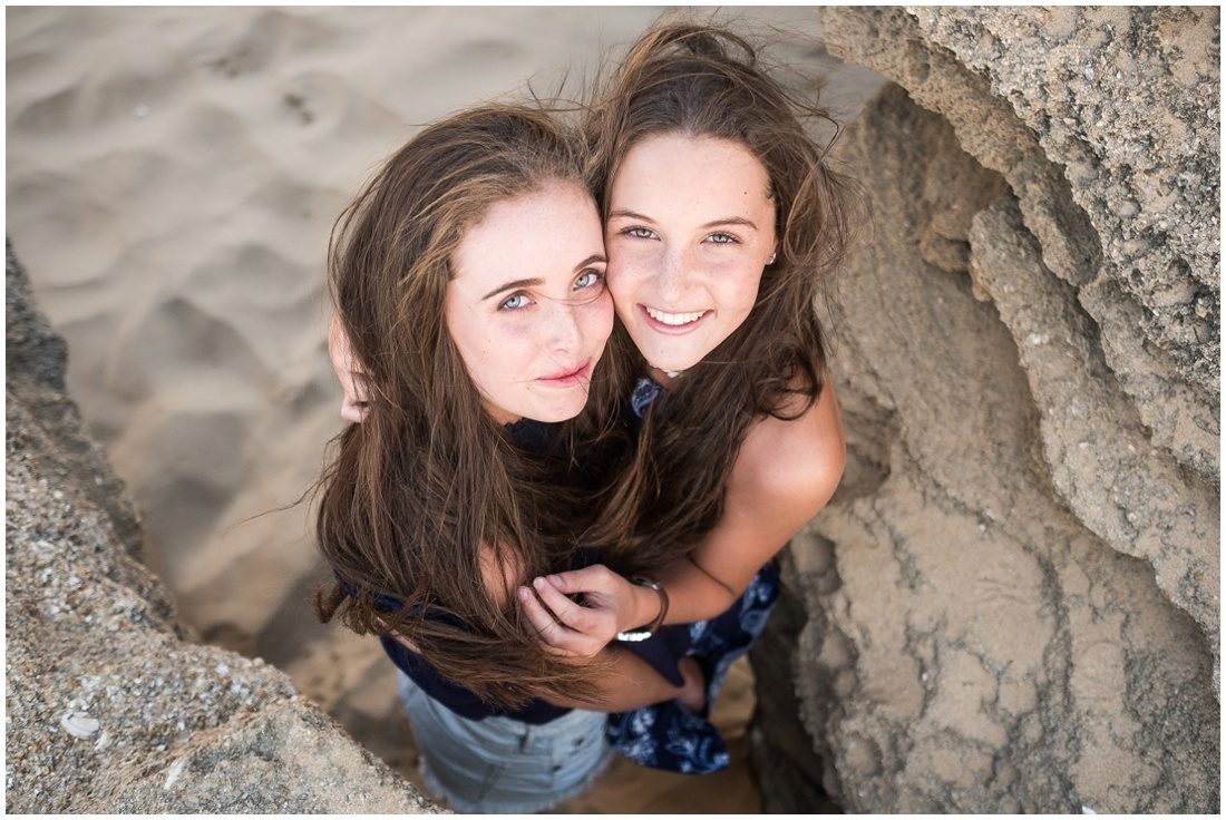 Garden Route-Groot brak-Beach session-Minaar family-12