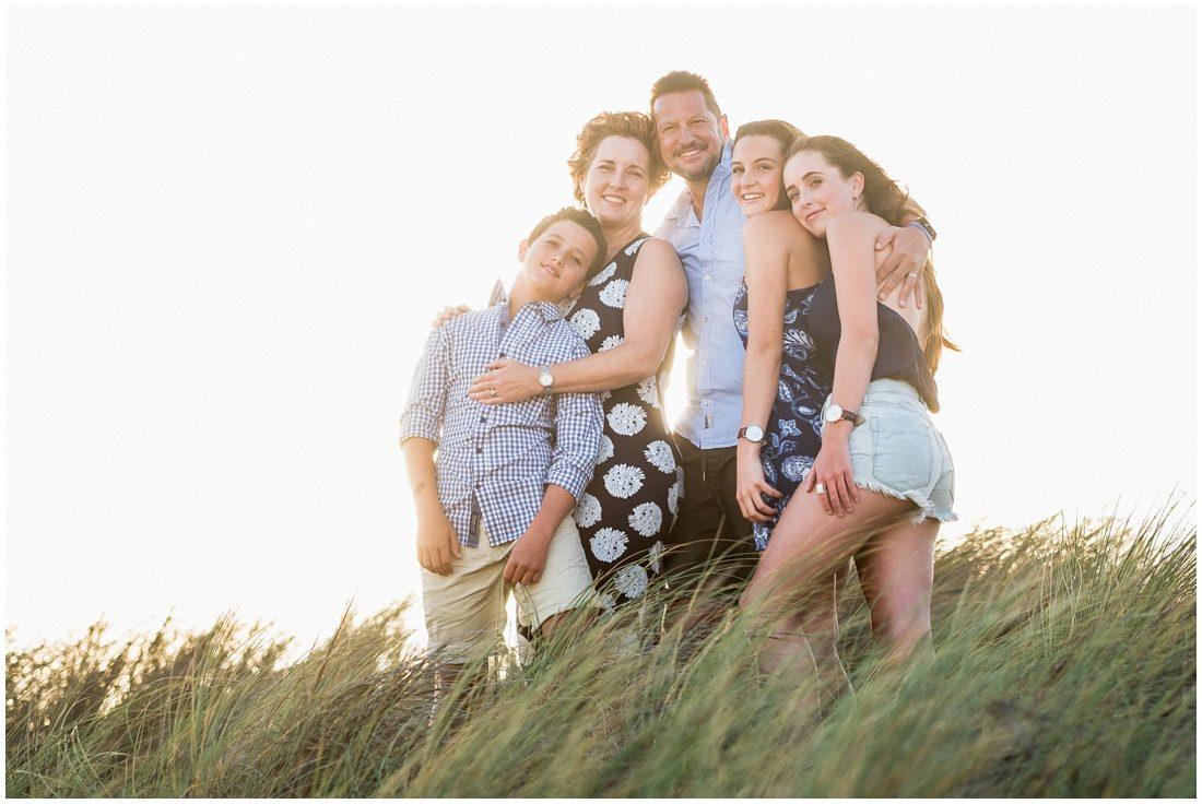 Garden Route-Groot brak-Beach session-Minaar family-15