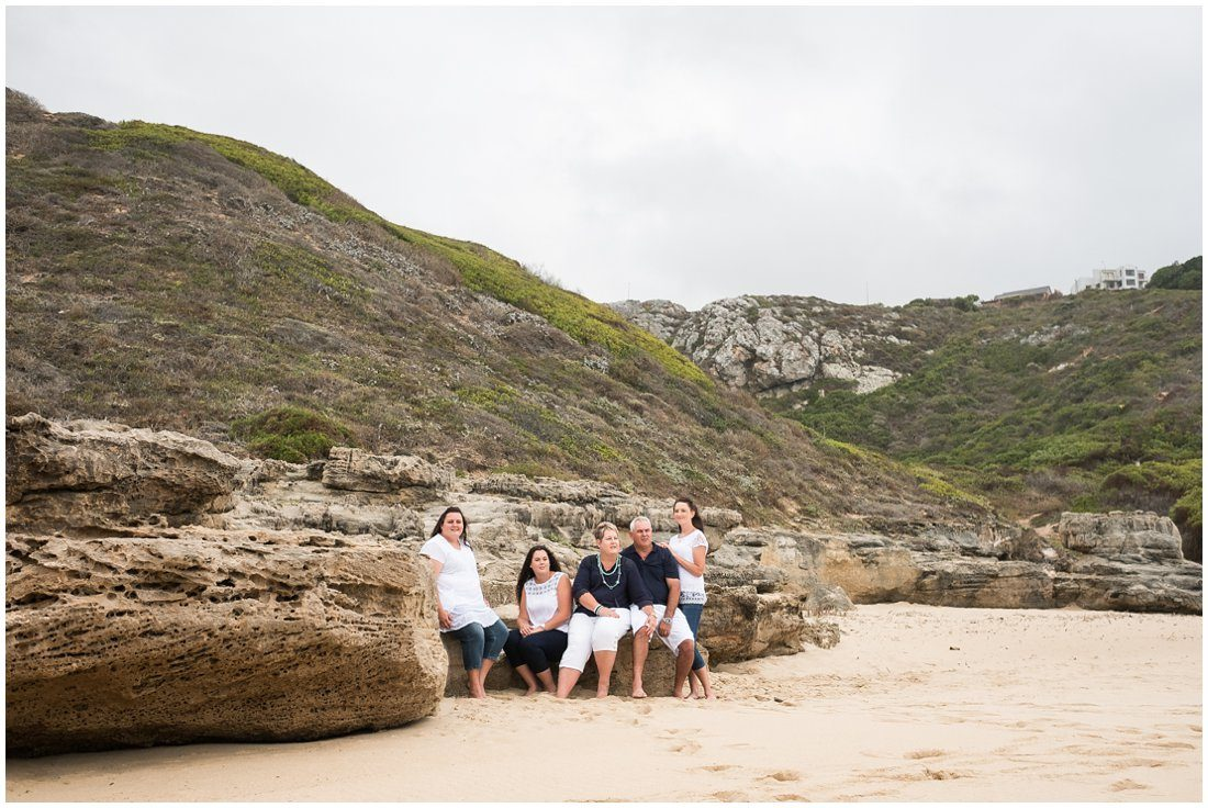 Garden Route - Mossel Bay - Beach session - Van Biljon-5