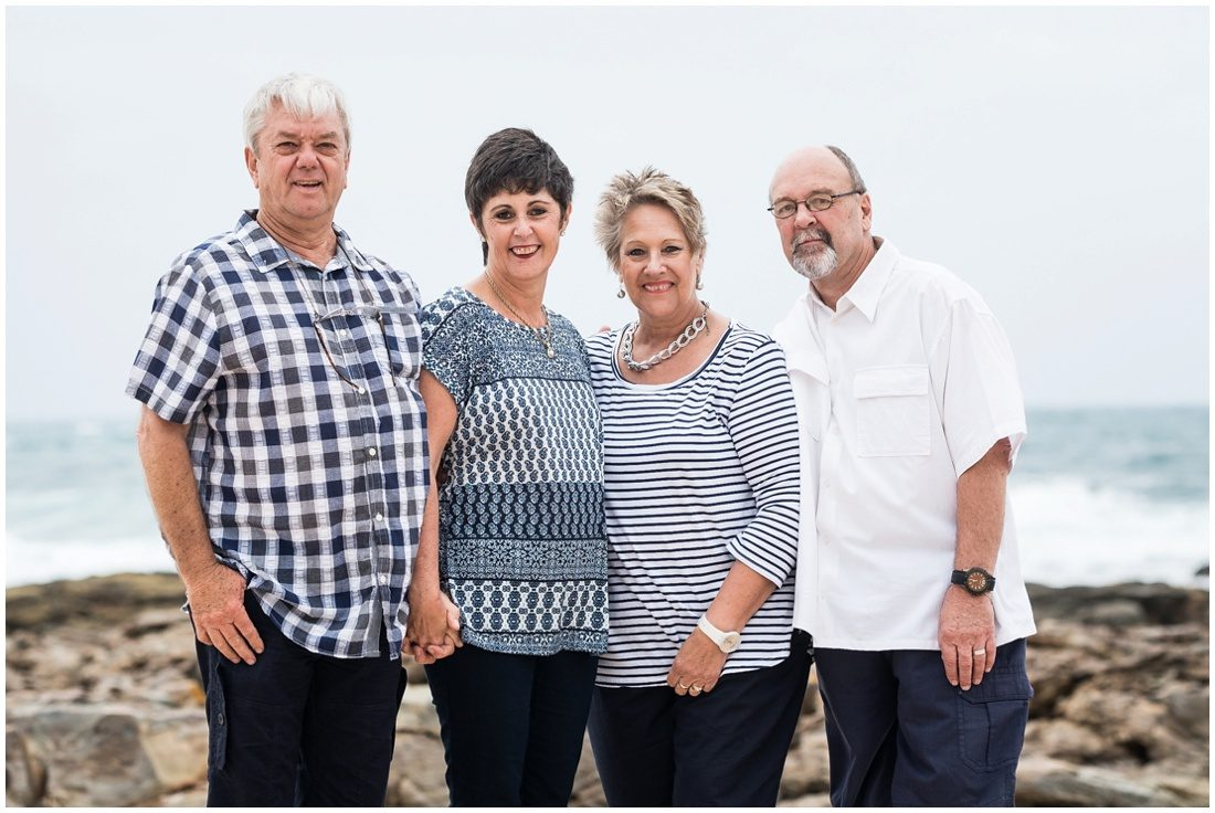 Garden Route-Mossel Bay-Studio and beach session-Haasbroek family-13