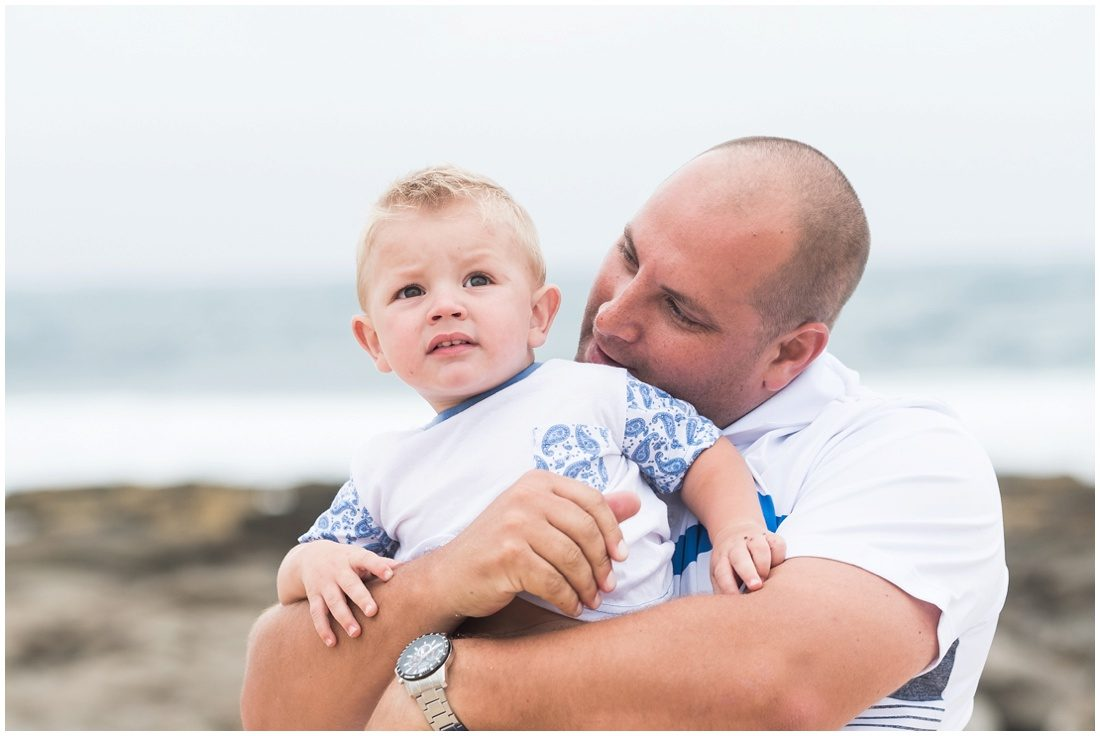 Garden Route-Mossel Bay-Studio and beach session-Haasbroek family-18