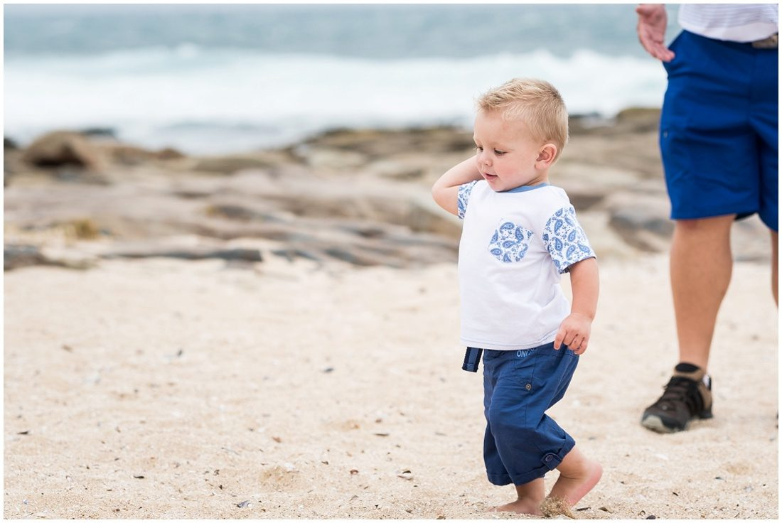 Garden Route-Mossel Bay-Studio and beach session-Haasbroek family-19