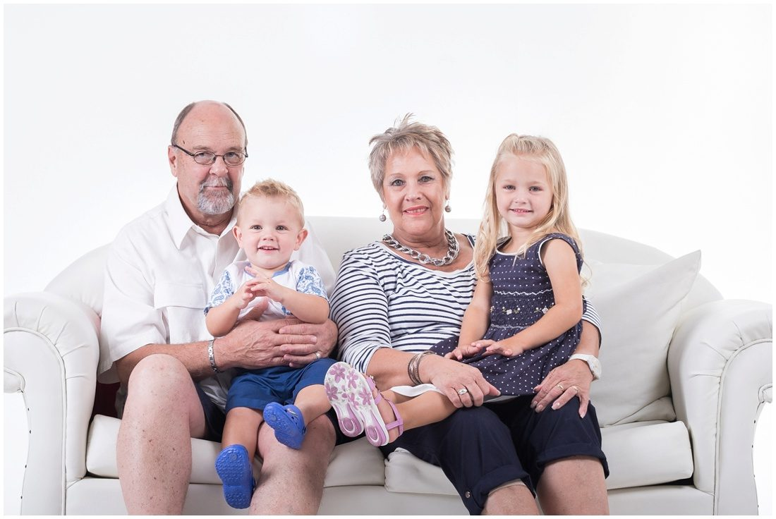 Garden Route-Mossel Bay-Studio and beach session-Haasbroek family-2