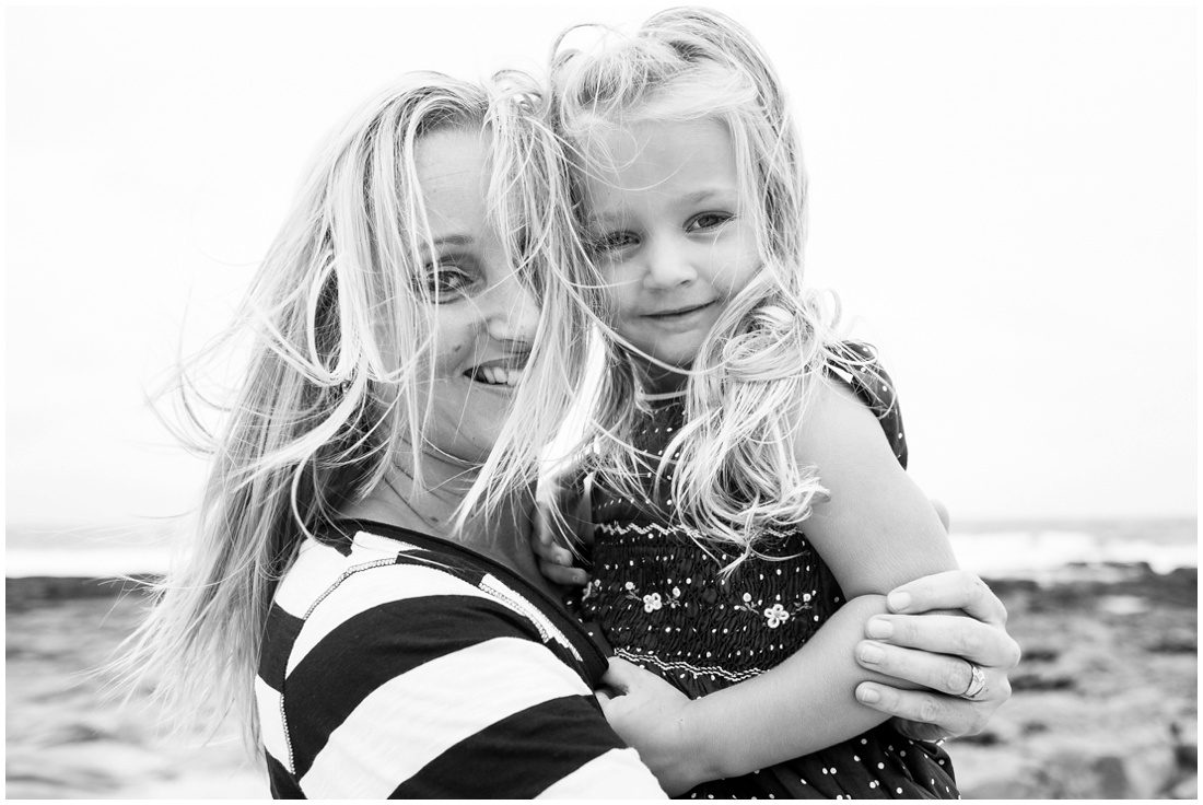 Garden Route-Mossel Bay-Studio and beach session-Haasbroek family-20