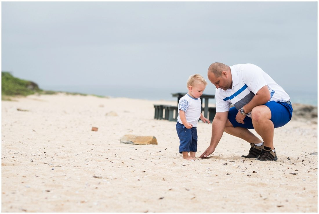 Garden Route-Mossel Bay-Studio and beach session-Haasbroek family-21