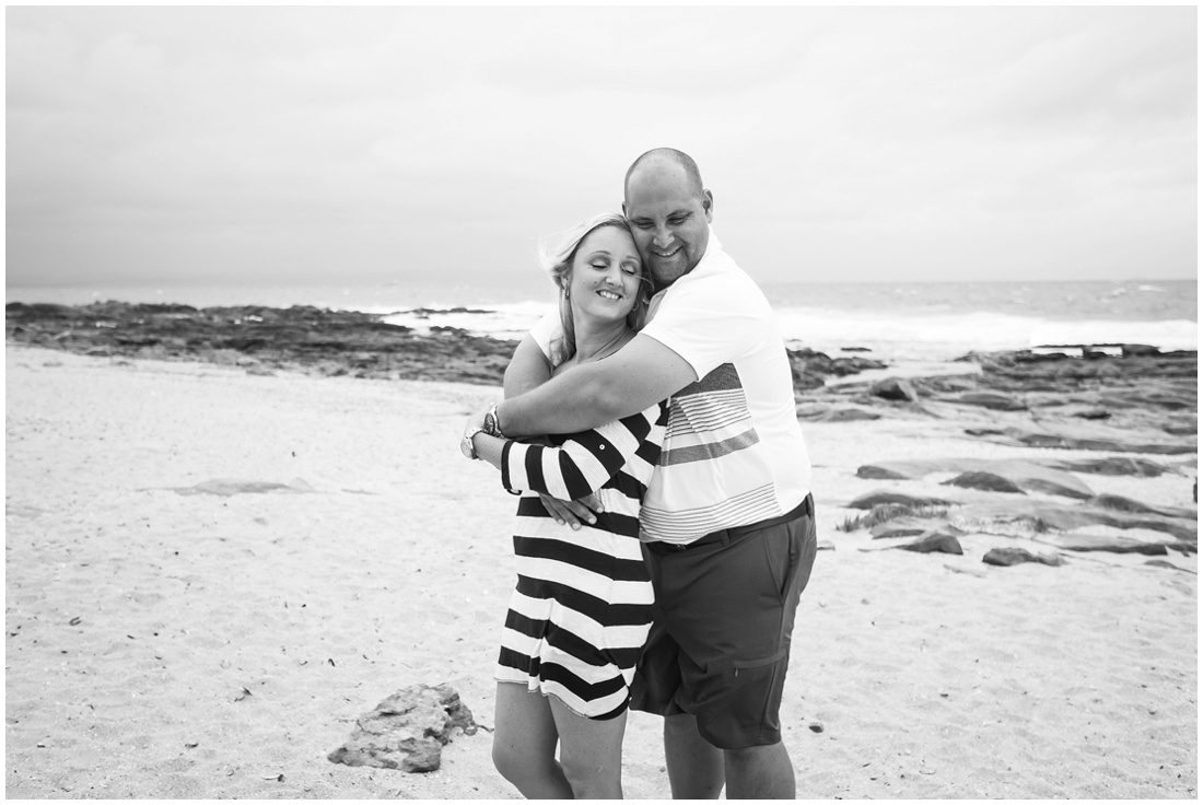 Garden Route-Mossel Bay-Studio and beach session-Haasbroek family-23