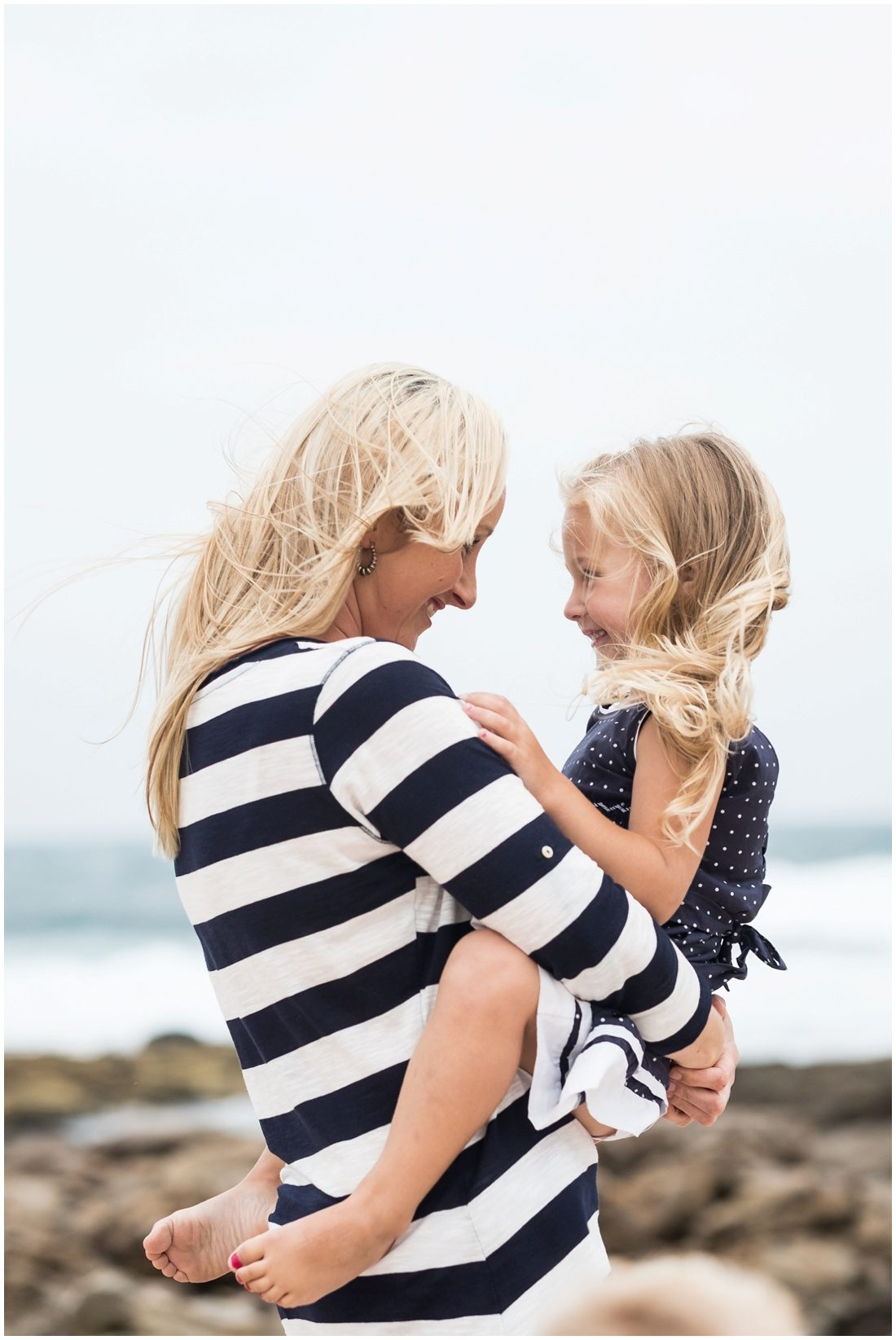 Garden Route-Mossel Bay-Studio and beach session-Haasbroek family-27
