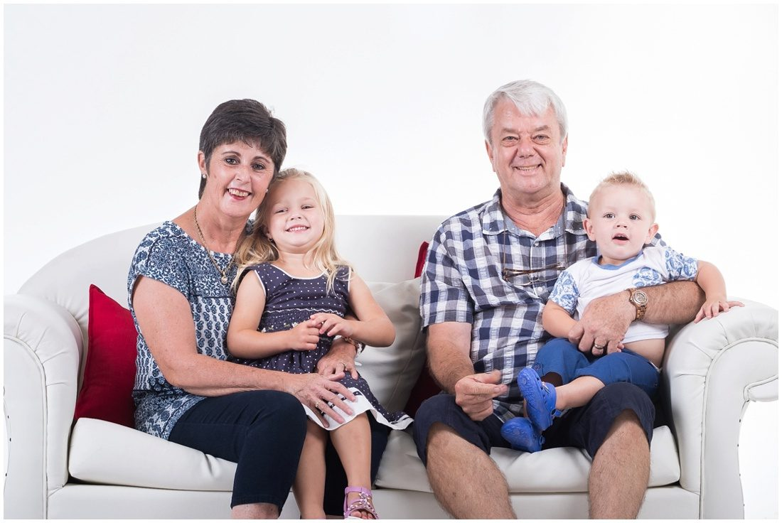 Garden Route-Mossel Bay-Studio and beach session-Haasbroek family-3