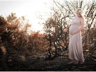 Garden Route-Studio and Forest maternity shoot-Inge-4