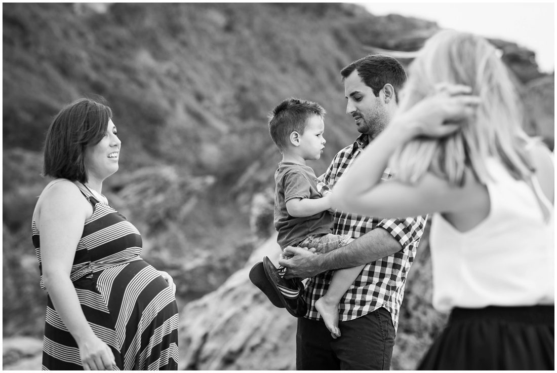Garden route-Brenton on sea-Knysna-Beach family session-Wiid family-1