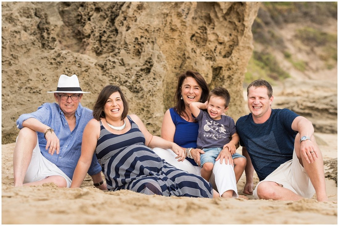 Garden route-Brenton on sea-Knysna-Beach family session-Wiid family-14