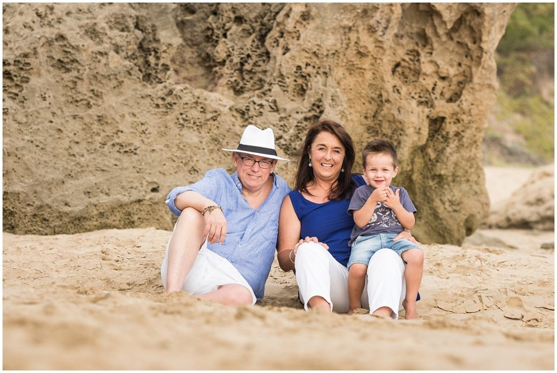 Garden route-Brenton on sea-Knysna-Beach family session-Wiid family-15