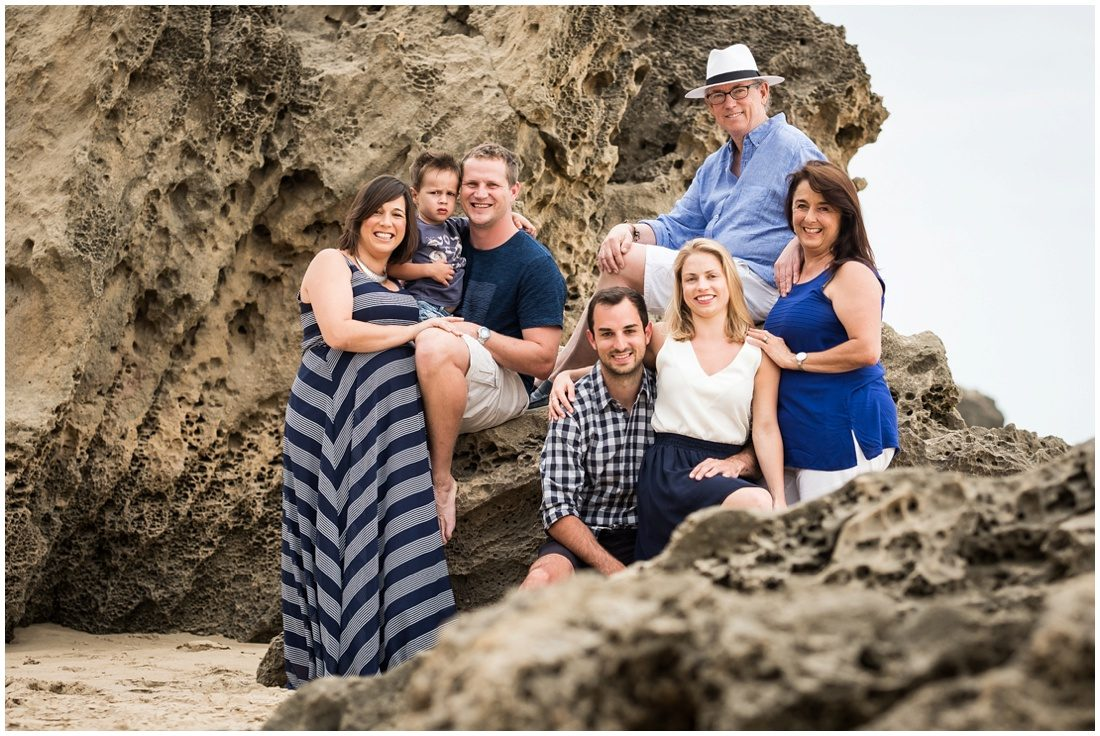 Garden route-Brenton on sea-Knysna-Beach family session-Wiid family-2
