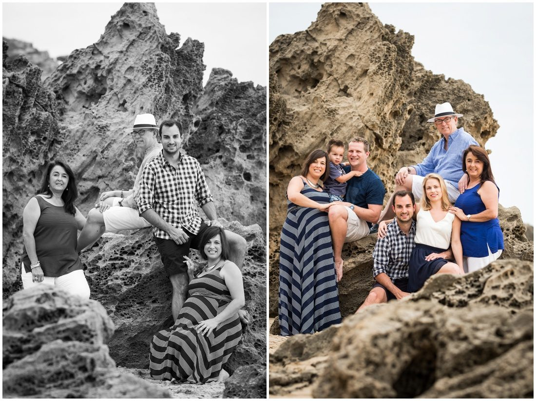 Garden route-Brenton on sea-Knysna-Beach family session-Wiid family-38