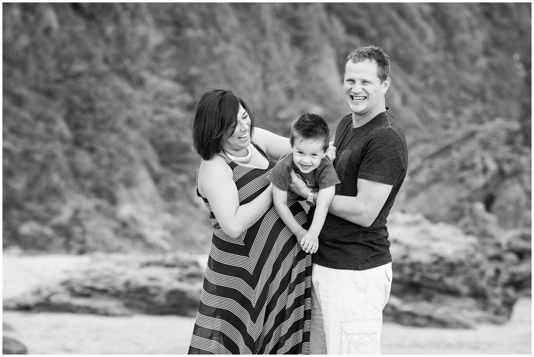 Garden route-Brenton on sea-Knysna-Beach family session-Wiid family-7