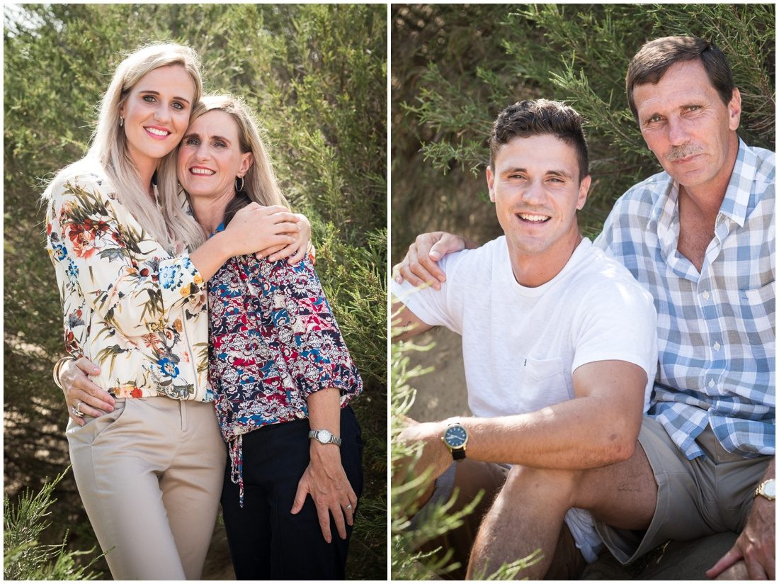 Garden Route - Groot Brak beach photo session - Du Toit family-19