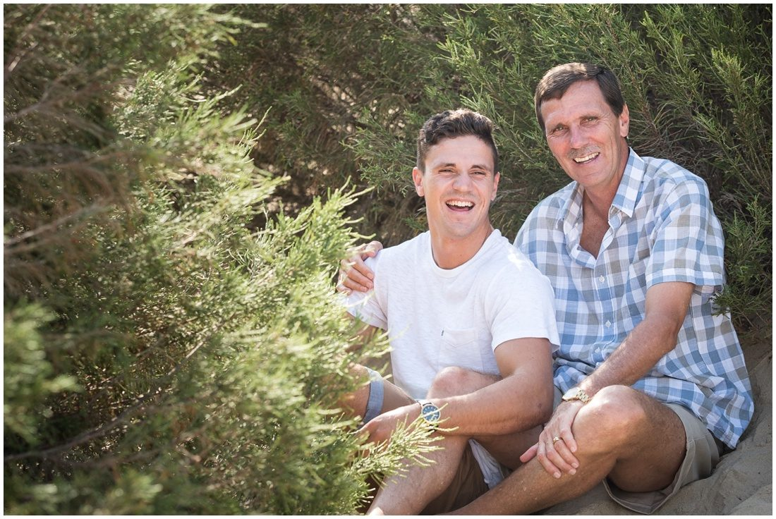 Garden Route - Groot Brak beach photo session - Du Toit family-6