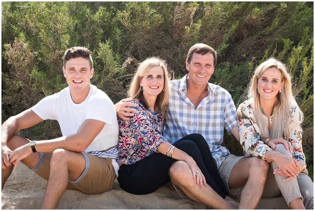 Garden Route - Groot Brak beach photo session - Du Toit family-8
