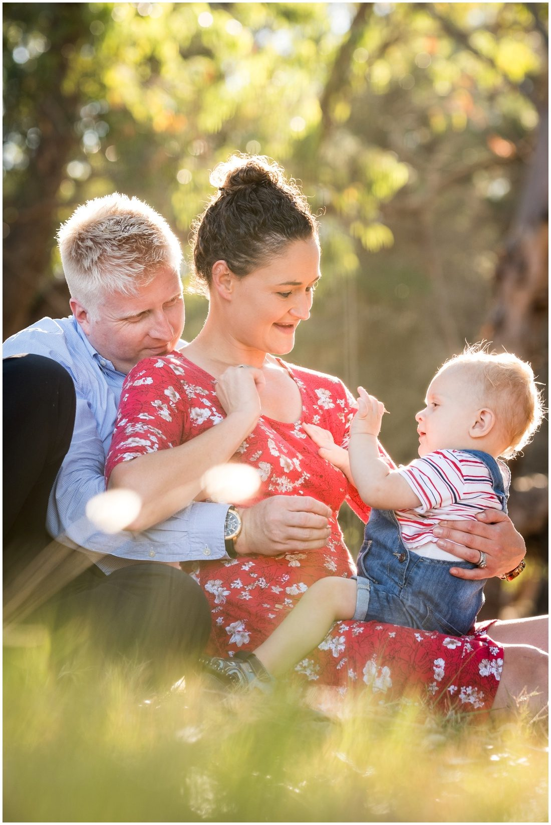 Garden Route-Mossel Bay-Forest family session - Furens family-20