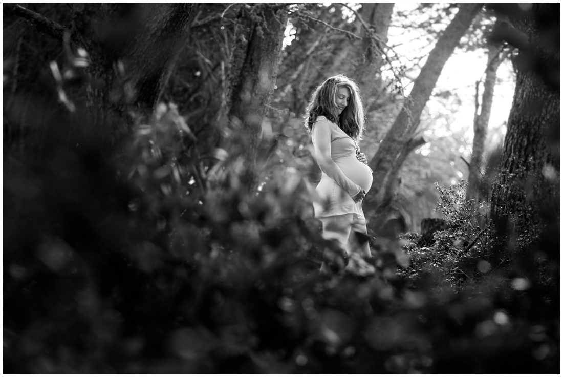 Garden Route-Mossel Bay-Studio Maternity session-Forest Maternity session-Elizabeth-6