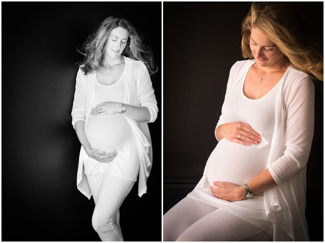 Garden Route-Mossel Bay-Studio Maternity session-Forest Maternity session-Elizabeth-8